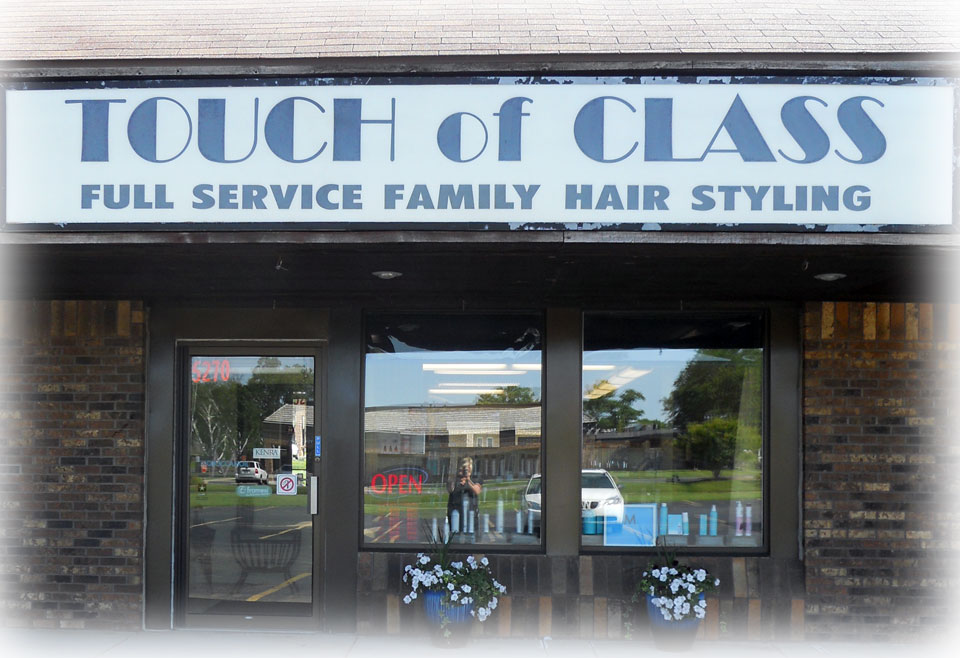 Touch of Class Store